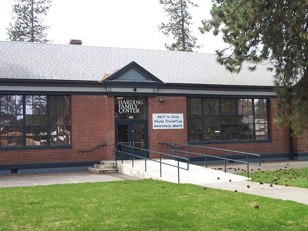 harding-family-center