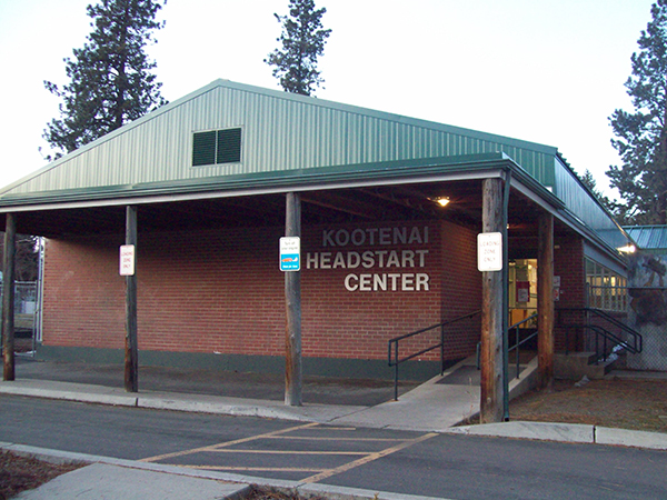 kootenai-head-start-center